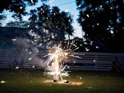 Firework Safety Tips